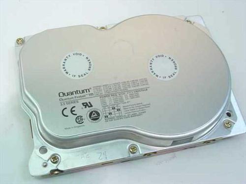 """Quantum 1280AT  1.2GB 3.5"""" IDE Hard Drive Fireball"""