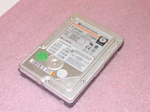 """Western Digital AC22500  2.5GB 3.5"""" IDE Hard Drive"""