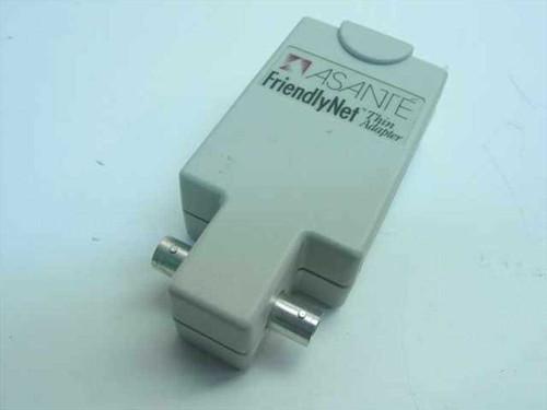 Asante FriendlyNet  10Base2 ThinNet Ethernet