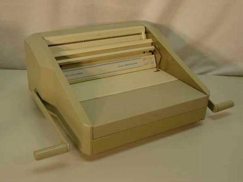 Velo-Bind One-Eleven  Binding Machine - Manual