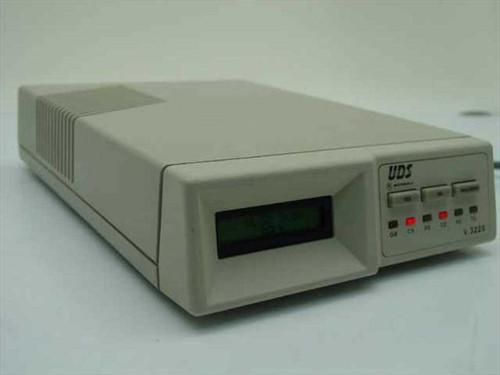 USD/Codex V.3225 LCD SA  Motorola V.3225 LCD SA External Modem