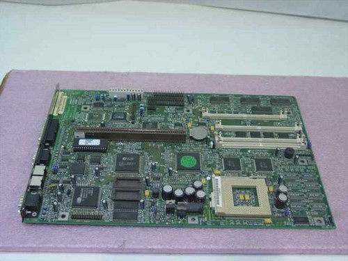 Packard Bell Socket Computer System Board 181311A