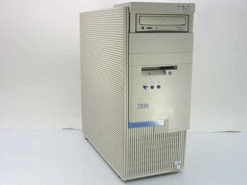 IBM 6592-84U  PC 300PL Computer Tower PI 200Mhz