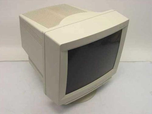 "Viewsonic 1769GS-1  17"" Model 17GS SVGA Monitor"