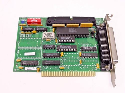 Emerald 10081  8 Bit ISA SCSI ADAPTER