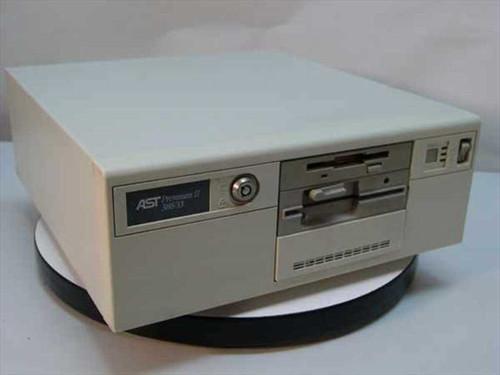 AST 500831-001  Premium ll 386/33 Desktop Computer