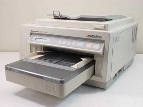 Panasonic KX-P4420  Laser Printer