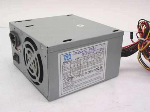 CWT 200 W ATX Power Supply CWT-200ATX