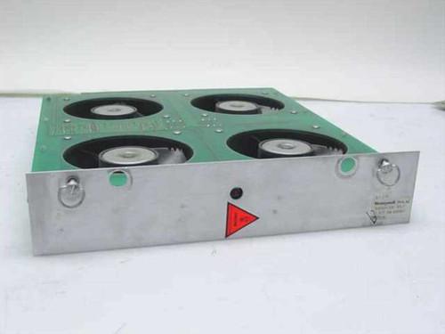 Honeywell 51400647-100  10 Slot Fan Assembly