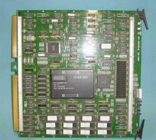 Digital UP-EN201-AA  RTVAX 300 Daughter Card