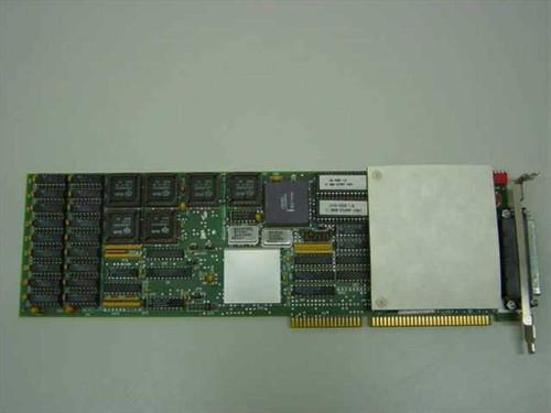 IBM 57F2706  IBM Artic Realtime ISA W/512K