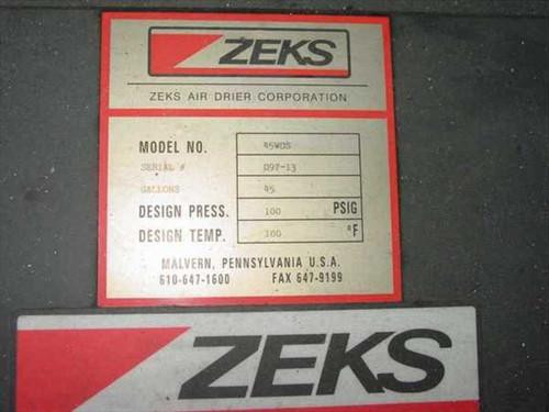 Zeks 250hsea400 Zeks Heatsink Air Dryer Recycledgoods Com