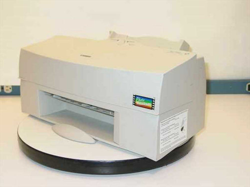 Canon BJC-7000  Color Bubble Jet Printer