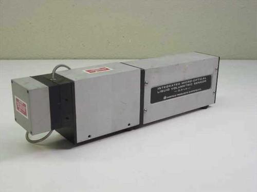 Particle Measuring Systems IMOLV-0.5-LD-(1)  Integrated Micro-Optical Liquid Volumetric Sensor