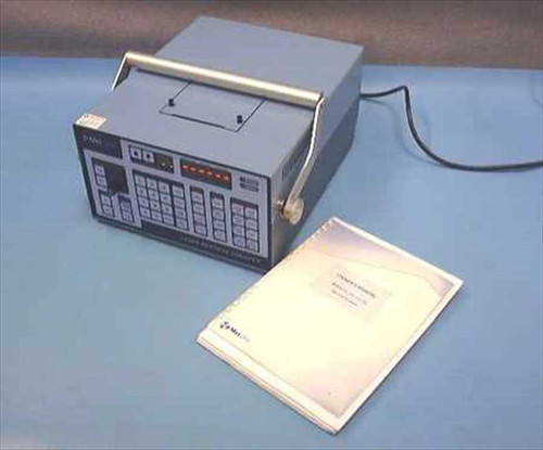 Met One 200-L-1-115  Laser Particle Counter