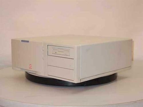 Dell Optiplex GXM 5133  Pentium 133 MHz Desktop Computer