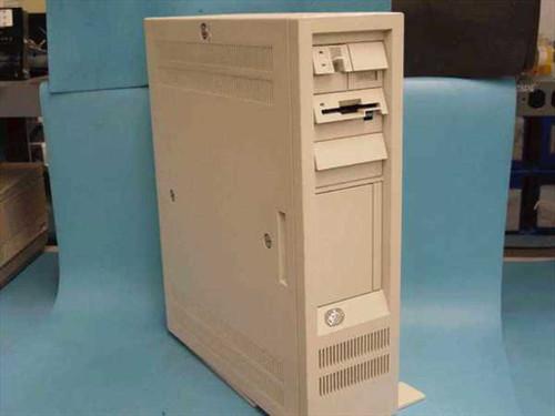 IBM 8580  386 PS2 Model 80 - 16/20MHz - Tower