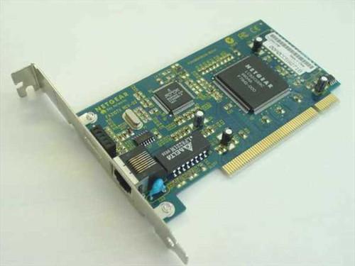 Netgear 10/100 PCI Network card - REV-D2 (FA-310TX)