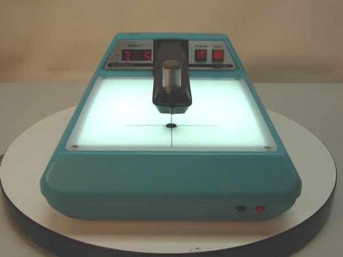 X-RITE 301  X-ray and Film Densitometer