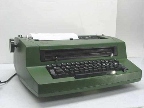 IBM Selectric III  Mechanical Typewriter w/Correction - Serviced