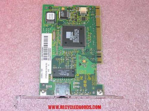 3COM 3C905C-TXM  Fast EtherLink 10/100 PCI
