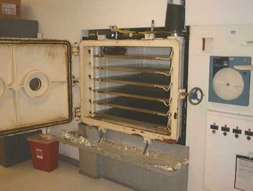 Name Brand Freeze Dryer  Large Tray Freeze Dryer System