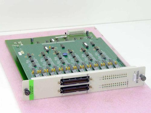 Cabletron  TPMIM-34  CABLETRON / 10BASE-T 24PORT MIM W/2-50 TELCO
