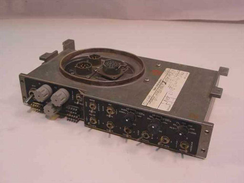 Military Interface Assembly NSN 5815-01-047-2657 (KG-30)