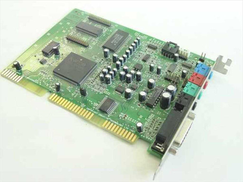 Creative Labs Sound Blaster AWE64 Sound Card (CT4520)