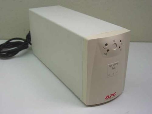 APC BP650PNP  Back-Ups Pro 650 PNP Battery Back up system