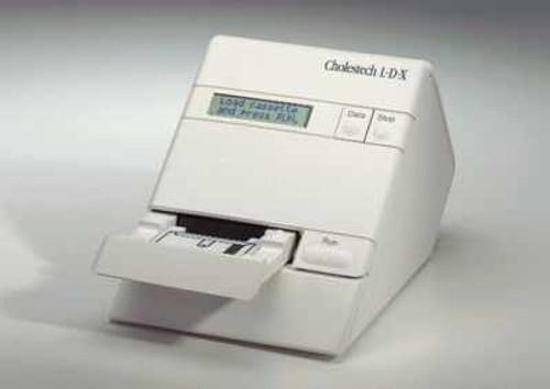 Cholestech LDX  Cholesterol Test System