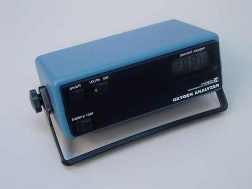 Ventronics 5595  Oxygen Analyzer