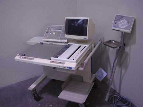 Nihon Kohden 4412P  Neurofax 12 channels Electroencephalograph (EEG)