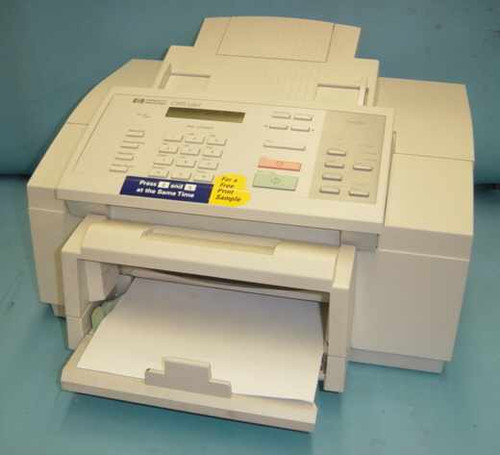 HP C2890A  OfficeJet All-in-One Fax, Copy, Print