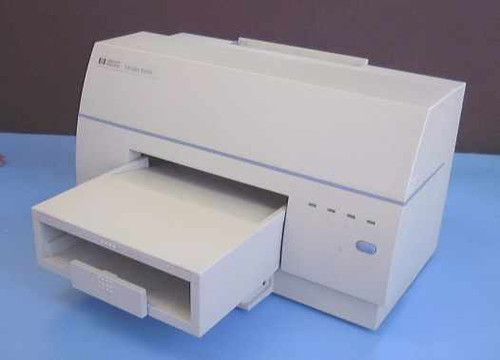 HP C3540A  DeskJet Printer 1600C