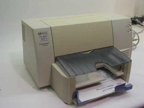 HP C4568A  DeskJet Printer 820