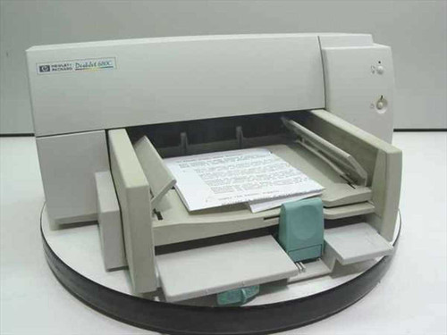 HP C4549A  DeskJet Printer 680C