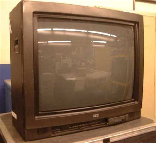 NEC DM-3000A  Video monitor PARTS