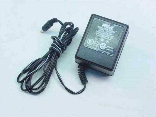 RIM AC Adapter 12VDC 500mA - DC12500 (PWR-02232-001)