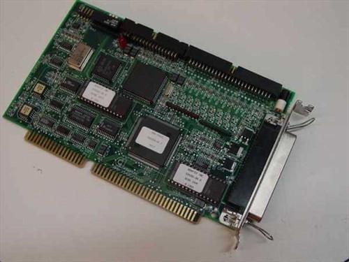 Adaptec AHA-1542C  16 Bit ISA SCSI Controller Card
