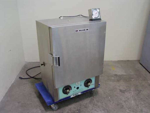 Blue M OV-510A-2  Large stainless steel oven 260 Deg C