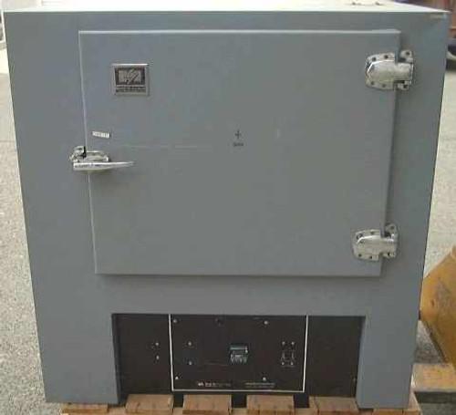 Blue M POM-256C  Large High Temp 343C Laboratory Oven