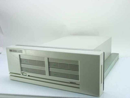 HP C3551N  HP 6000 Drive Storage Cabinet with Hard Drives