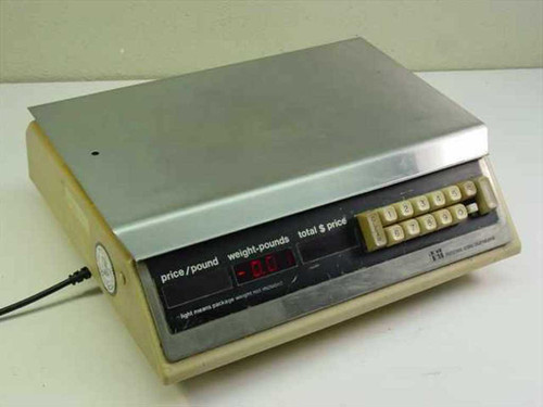 Electronic Scales International MK II / 25  25 lb Capacity Counter Top Scale