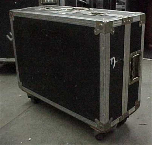 Name Brand 28w11.5d19h  ATA Road Case with Casters
