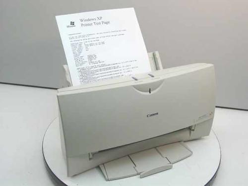 Canon BJC-4400  Color Bubble Jet Inkjet Printer K30085