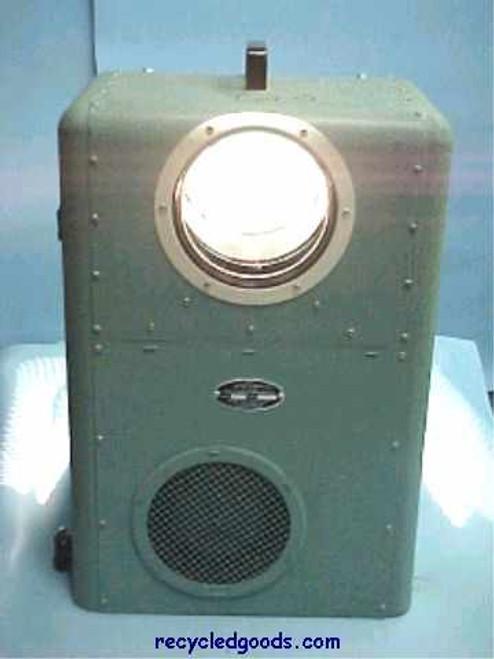 J.Y. Taylor Company Spotlight TS7  Opaque Projector