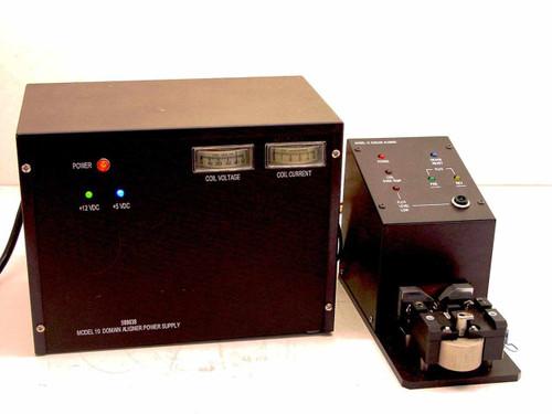 RJD Controls Domain Aligner & Power Supply ~! (10)