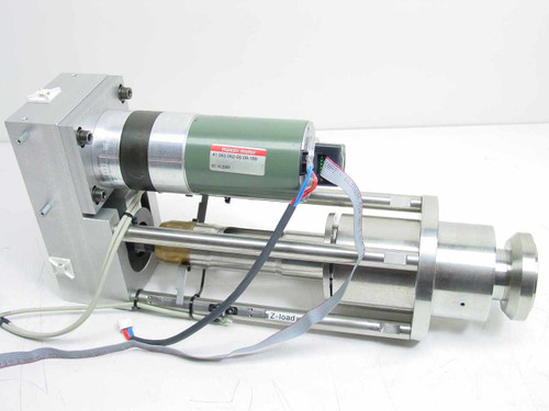 Maxon Motor 41.060.062-00.09-189 Gear 110499 System ~! (Assembly)