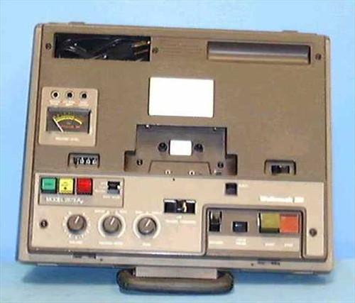 Wollensak 2873  AV Sync Audio Cassette Player/Recorder